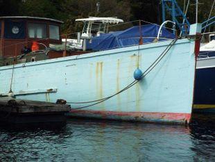 1948 PAS Boat