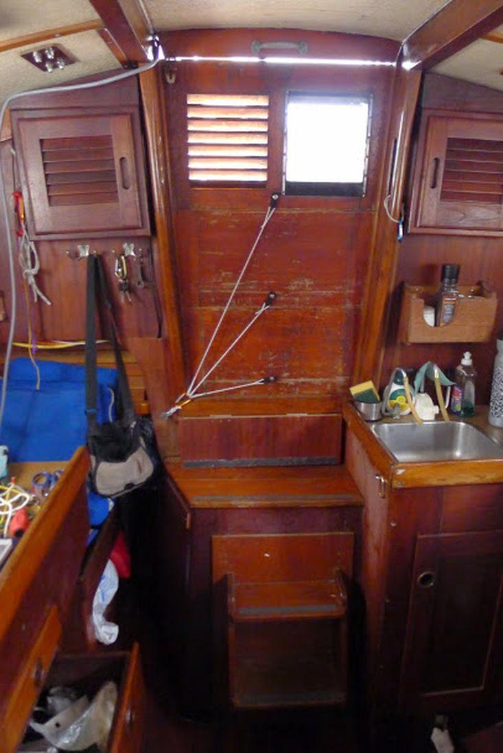 Hallberg-Rassy 31 Monsun for Sale in Langkawi