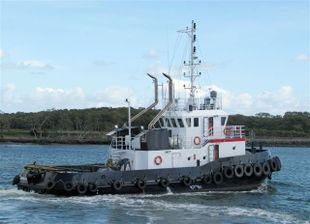 23.9m Tug Boat 16 ton Bollard Pull