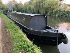 62' Price Fallows semi trad Narrowboat