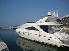2006 SUNSEEKER 66 MANHATTAN
