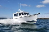 LOBSTER BOATS FOR SALE in MAINE - OVER 100 LISTINGS