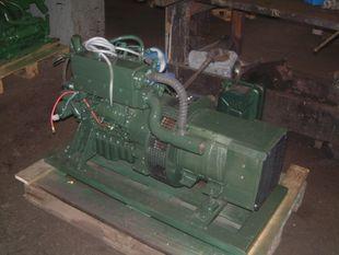 Kubota 11kva generator
