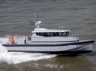 2012 Crew Boat - Crew Boat For Sale
