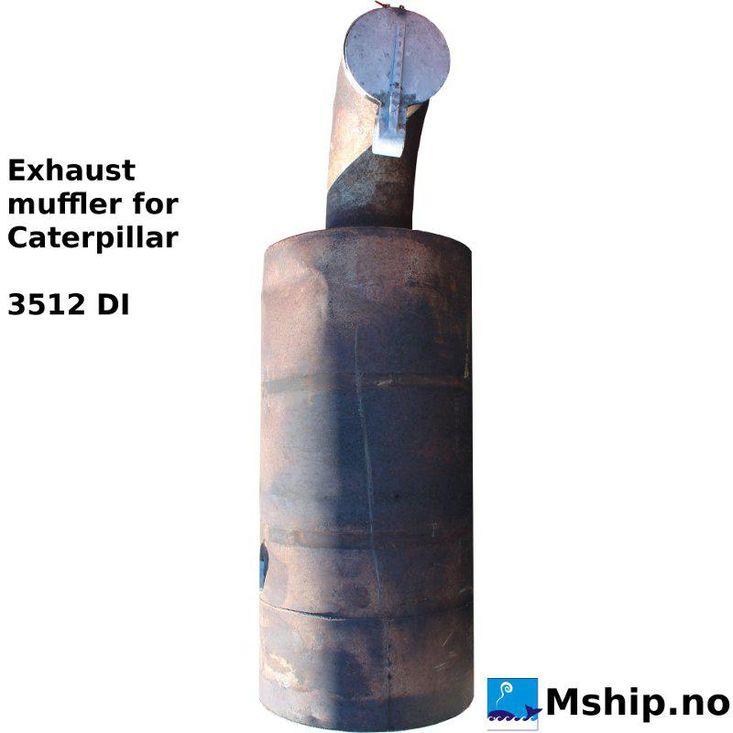 Caterpillar 3512 DI
