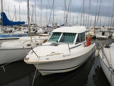 2003 MERRY FISHER 625