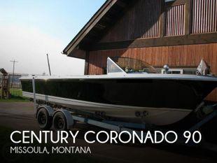 1969 Century Coronado 90
