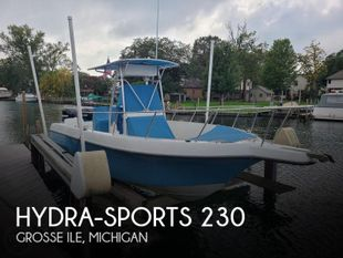 2003 Hydra-Sports 230