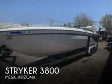 1993 Stryker Thunder 3800