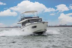 2020 Cranchi T43 Eco Trawler