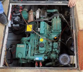 Engine Space