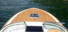 22 Sisterboat