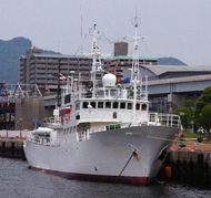 57mtr Patrol Boat
