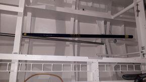 Duplex drive shaft & inner tube