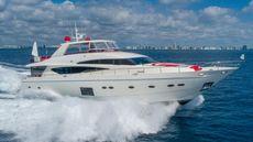 2011 Princess Motoryacht
