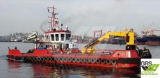 29m Workboat for Sale / #1114667