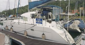 Lagoon 380 Catamaran For Sale in Langkawi