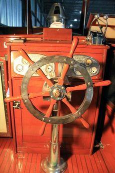 1930 Chris-Craft Commuter