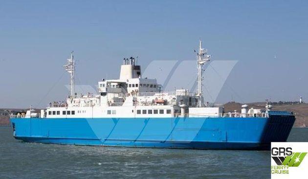 100m / 700 pax Passenger / RoRo Ship for Sale / #1018030
