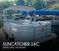 2021 SunCatcher 16C