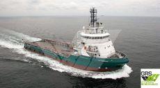 73m / DP 2 Platform Supply Vessel for Sale / #1064623