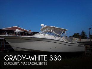 2006 Grady-White 330 Express