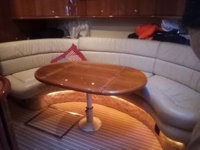 Carine Yachts  - Luxury Yacht Brokerage | Camargue 44 1999 Model 1999 | Photo 5