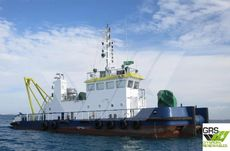 28m Workboat for Sale / #1077363