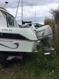 Finnmaster 6100 MC