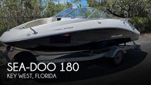 2011 Sea-Doo 180 Challenger S