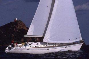 1993 OCEANIS 510