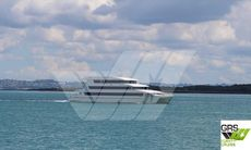 45m / 60 pax Cruise Ship for Sale / #1074013