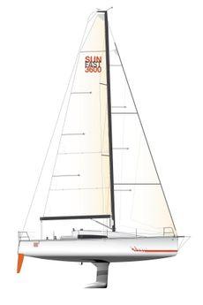 2021 Jeanneau Sun Fast 3600