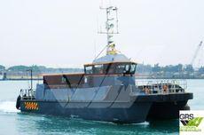 19m / 12 pax Crew Transfer Vessel for Sale / #1112289