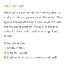 Maxima 6301