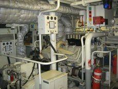 2007 Anchor Handling Tug Workboat