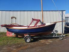 Character Boats Post Boat