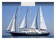 55mt LUXURY STEEL MOTORSAILER FOR SALE AND CHARTER