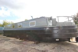 New 60 x 12ft6 Breakwater sailaway