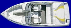 Stingray 200 LX Open Bow