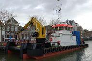 2011 26.48m x 11m Multicat Eurocarrier 2611