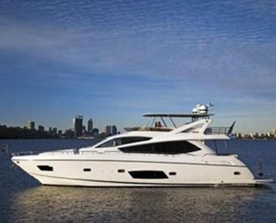 2012 Sunseeker Manhattan