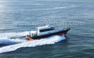 16 meter Fast Patrol Boat For Sale ( New Build)