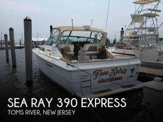 1990 Sea Ray 390 Express