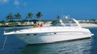 2000 Sea Ray Sundancer