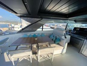 Carine Yachts  - Luxury Yacht Brokerage | SANLORENZO SX76 2019 | Photo 8