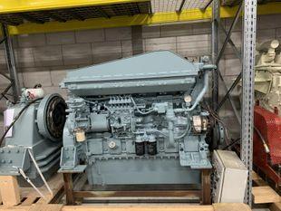 MITSUBISHI S6A3 MPTAW - 516 HP - 1800 RPM