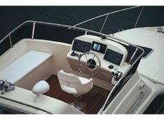 Viking Viki 34 Aft Cabin Flybridge