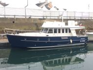 2008 SWIFT TRAWLER 42