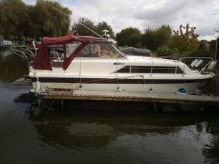 fairline marage 29